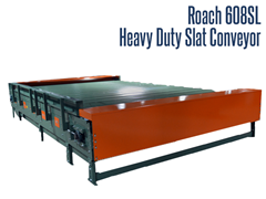 They are generally used to move items that are not typically conveyable on rollers or belts, due to an irregular shape or bottom condition.