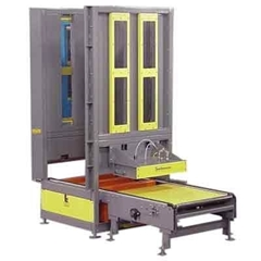 Picture for category Pallet Stackers / Pallet Dispensers