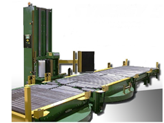 Picture for category Stretch Wrapping Equipment