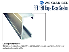 Lasting Performance Corrosion resistant and paint free construction guards against machine wear and extends machine life.