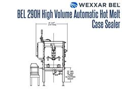 BEL 290H Schematic