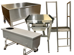 Picture for category Stainless Steel Processing Equipment