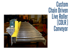 Our experienced engineering team is here to provide solutions for even the most difficult material conveying needs.