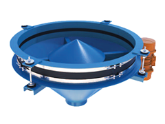 Picture for category Silo/Hopper Discharge Vibration Aeration Equipment