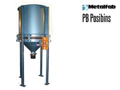 Picture for Metalfab Posibin Bin Activator
