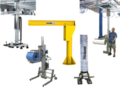 Picture for category Ergonomic Lifting