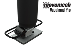 Vacuhand Pro Single Foot Vacuum Attachment