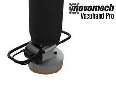 Vacuhand Pro Round Fastener Sack  Vacuum Attachment