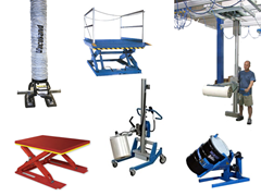Picture for category Ergonomic Equipment