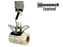 The Easyhand Pro is a vacuum tube lifter for lighter weight applications.