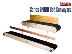 Picture for Rapat Series B-HDB Conveyor